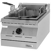 ED Series Electric Fryers