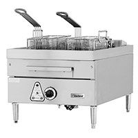 E24 Series Electric Fryer